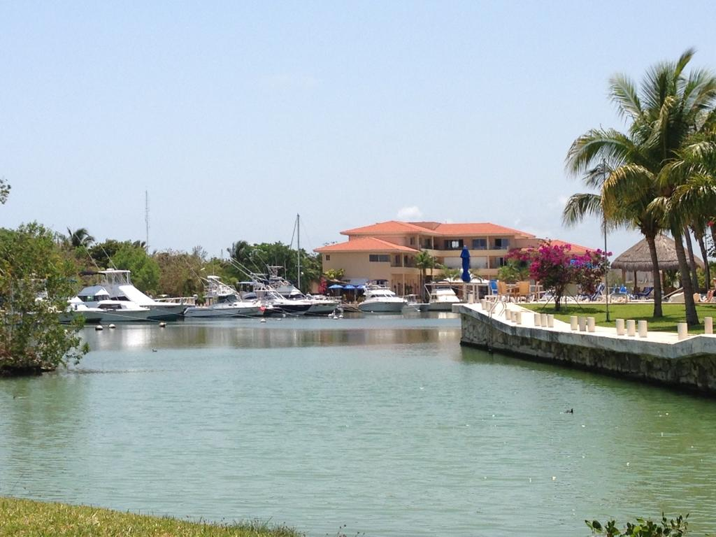 Private Studio with pool and jacuzzi Puerto Aventuras