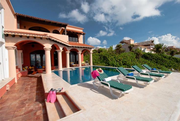 Villa Serena Del Mar