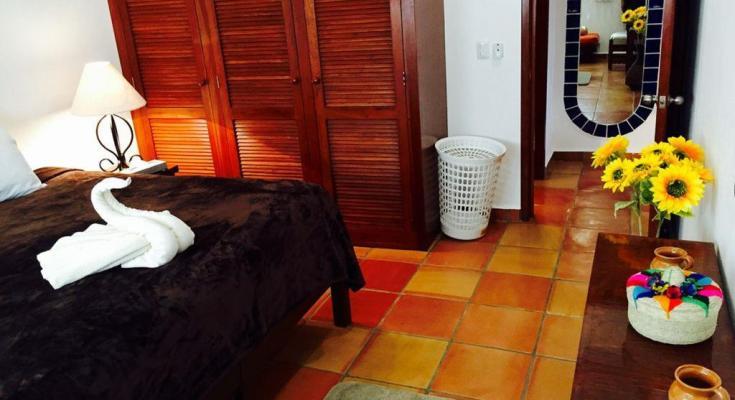 Villas San Miguel
