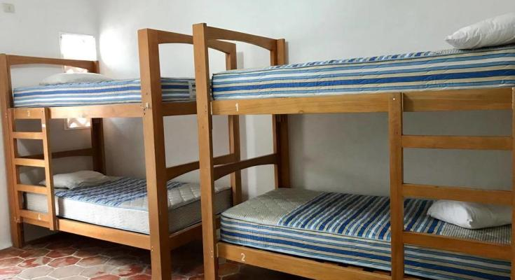 Hostel Poc Na Isla Mujeres