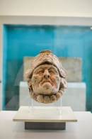 museo maya cancun imagenes