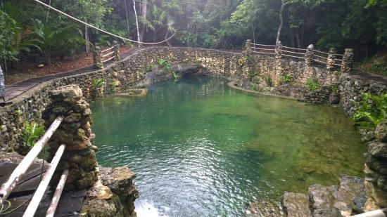 Cenote Boca de Puma Puerto Morelos