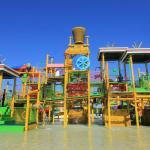 All Ritmo Cancun Resort & Water Park 4 estrellas