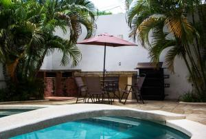 Bed and Breakfast Pecarí Cancun