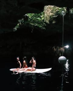 cenote kin ha kayac