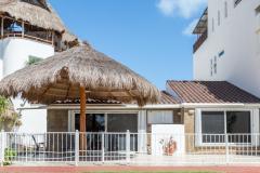 Delightful Lagoon Front Villa Hotel en Cancun