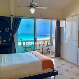 Oceanview Condo by Andiani Travel Cancun