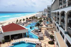 Hyatt Zilara Cancun hotel solo adultos cancun