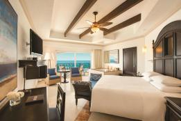 Hyatt Zilara Cancun hoteles para adultos cancun
