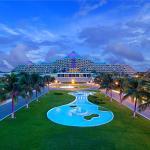 Royal Service at Paradisus by Meliá Cancún hotel para adultos cancun