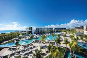 hoteles para adultos en cancun