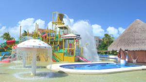 All Ritmo Cancun Resort & Water Park 4 estrellas hotel cancun