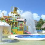 All Ritmo Cancun Resort & Water Park 4 estrellas hotel cancun