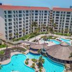 Emporio Cancun hotel de lujo y 4 estrellas en cancun