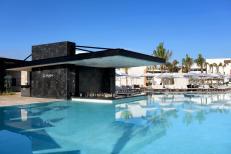 Grand Palladium Costa Mujeres hotel todo incluido cancun
