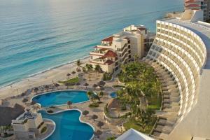 Grand Park Royal Cancún hotel 5 estrellas con vista al mar