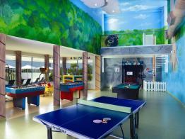 Hard Rock Hotel Cancun All Inclusive cancun
