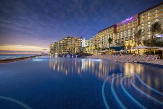 Hard Rock Hotel Cancun hotel 5 estrellas