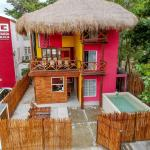 Hostalito Mexican Hostel Cancun