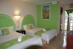 Hotel HC Internacional hotel en cancun