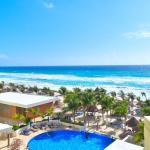 Hotel NYX Cancun 4 estrellas hotel