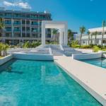 Majestic Elegance Costa Mujeres 5 estrellas hotel cancun