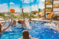 Nomads Hotel & Rooftop Pool cancun