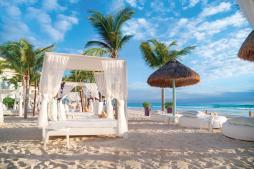 Now Emerald Cancun hotel con playa privada