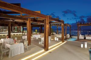 Secrets The Vine Cancun All Inclusive hotel todo incluido