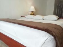 Suites Costa Blanca hotel 3 estrellas en la zona hotelera