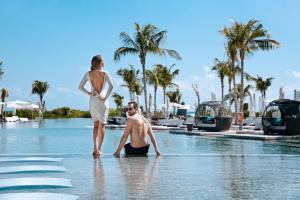 TRS Coral Hotel hotel solo adultos y todo incluido cancun
