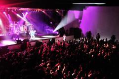 concierto Grand Oasis Cancun hotel todo incluido