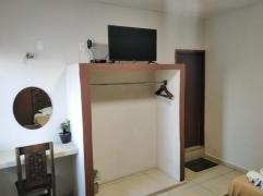 habitacion RoomsCeibo cancun