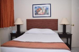 hotell economico Suites Le Monde