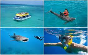 tour isla mujeres cancun