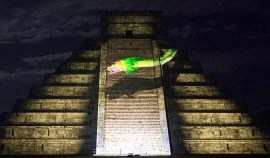 tours chichen itza luces