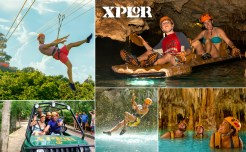xplor tour en cancun