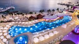 Temptation Cancun Resort hotel para adultos
