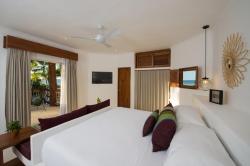 Villas HM Palapas del Mar hotel todo incluido holbox