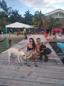 disfruta de un tour a isla mujeres