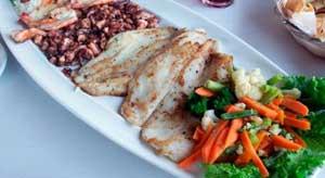 gastronomia de puerto morelos