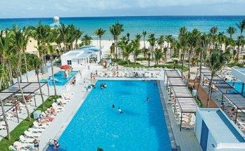 Hoteles en Playacar