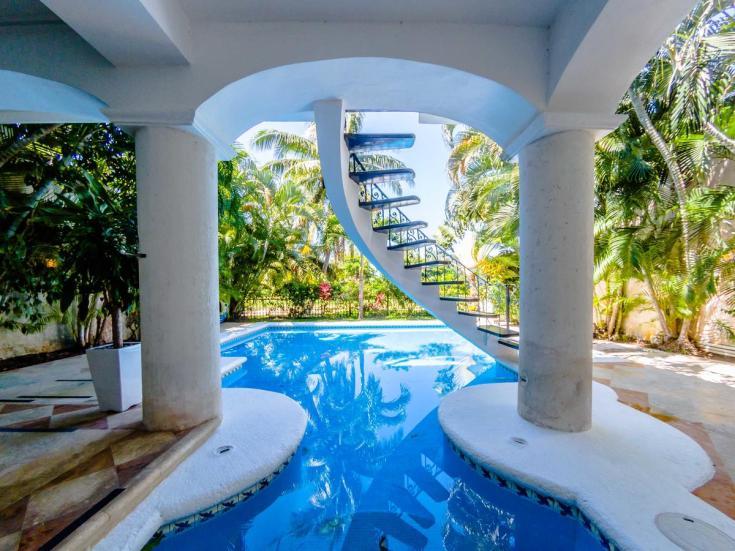 La Villa du Golf a Cancun Hotel Boutique