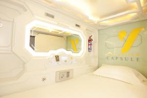 The Yellow Capsule Experience mejores alojamientos de cancun