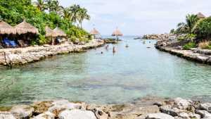Xcaret cancun mexico