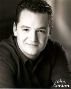 John Conlon, baritone