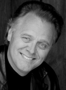 Headshot - TedBaerg, baritone