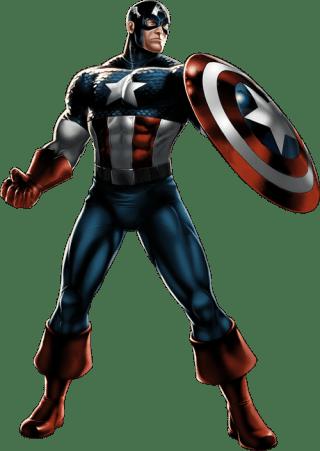 Captain_America_Portrait_Art