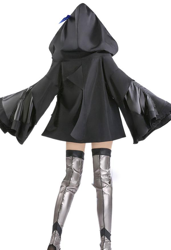 Costume de Meltlilith - Cosplay Fate Grand Order FGO   Pingouin Bikini Set à Vendre