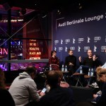 Audi and the Berlinale present future perspectives on the Red Carpet